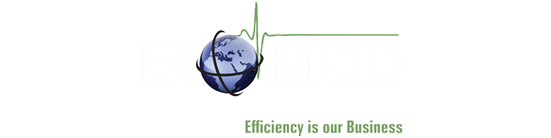 Biomed systems Logo